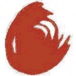 logo mosaico red